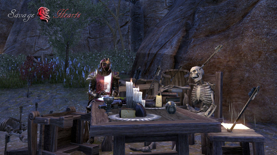 Our Events • Savage Hearts ESO
