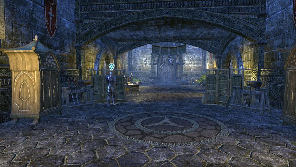 Guild Dailies