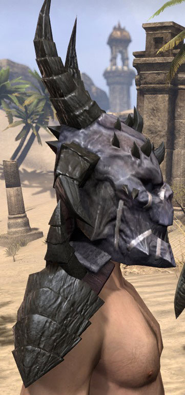 Monster Sets Guide • Savage Hearts ESO
