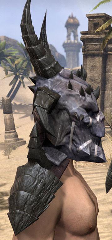 Lord Warden Savage Hearts Eso