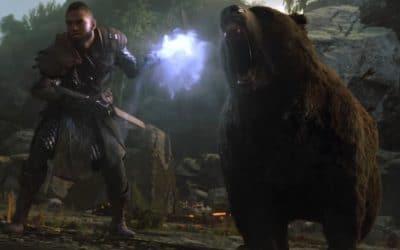 Warden Class Comes to Elder Scrolls Online