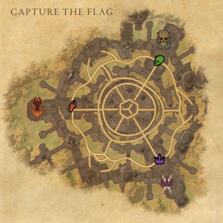 Savage Hearts ESO - Morrowind