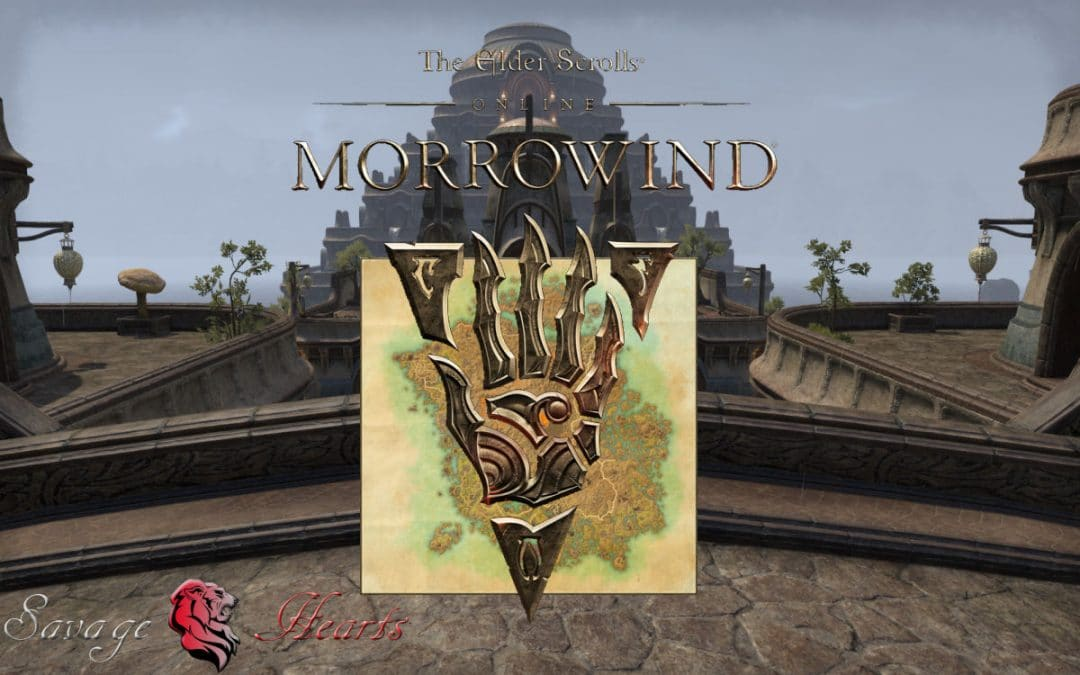 Morrowind: The Call to Vvardenfell