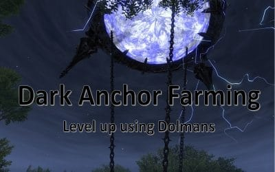 Dark Anchor Farming