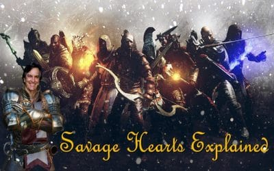 Savage Hearts Guild Explained